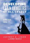 Developing Lean Leaders